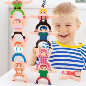 The Stacking Game Hercules Toys , Super Funny Game Of Stacking Blocks - HahaGet